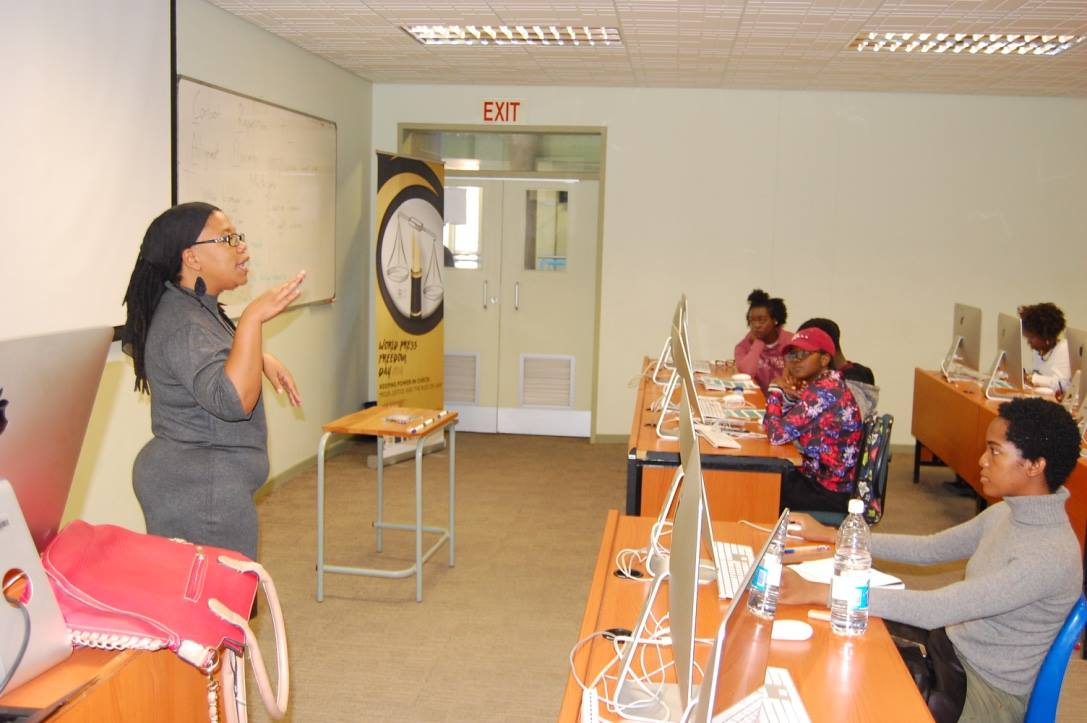 Bloggers Workshop