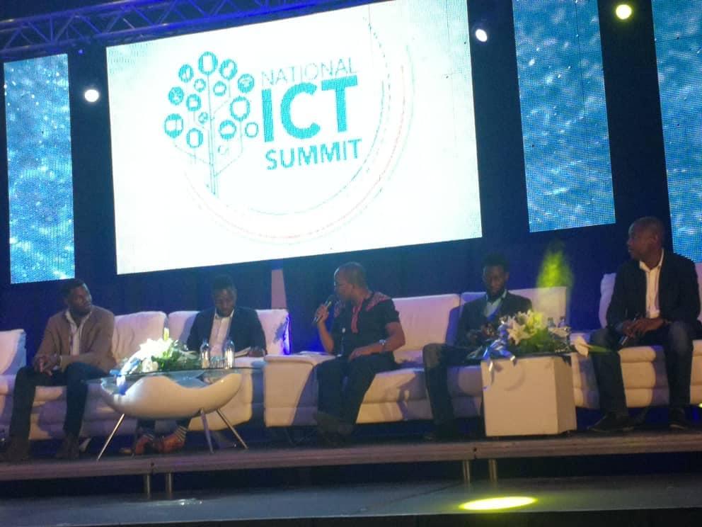 Namibia 5th ICT Summit