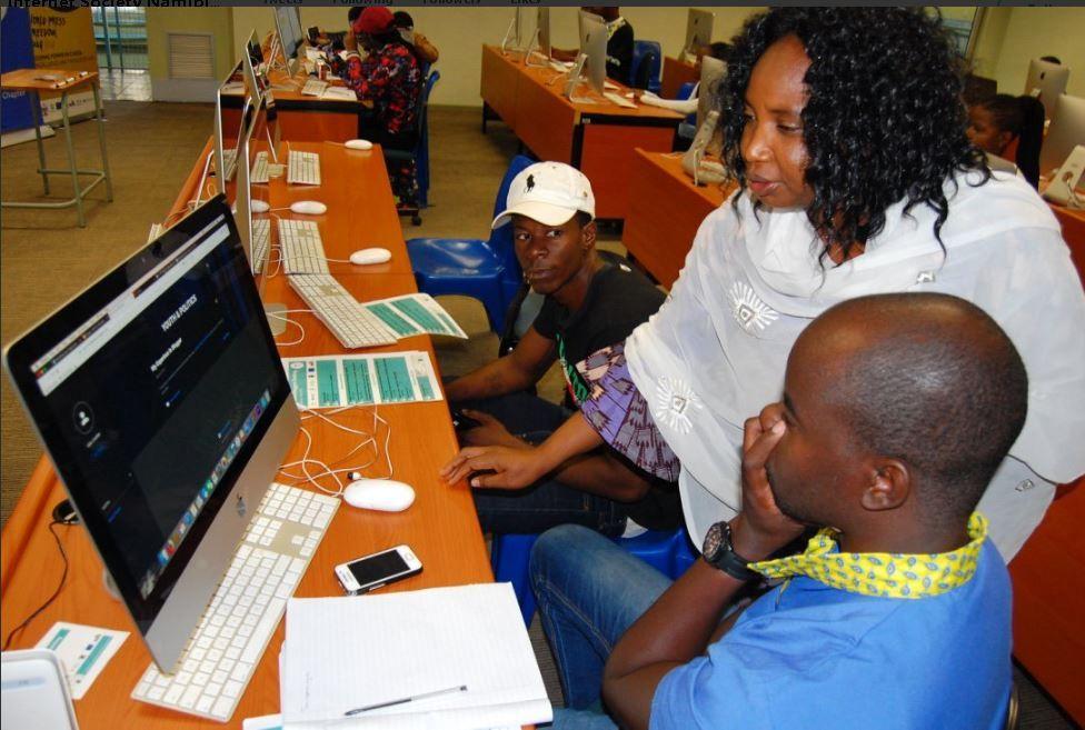 Namibians Encouraged To Embrace Blogging