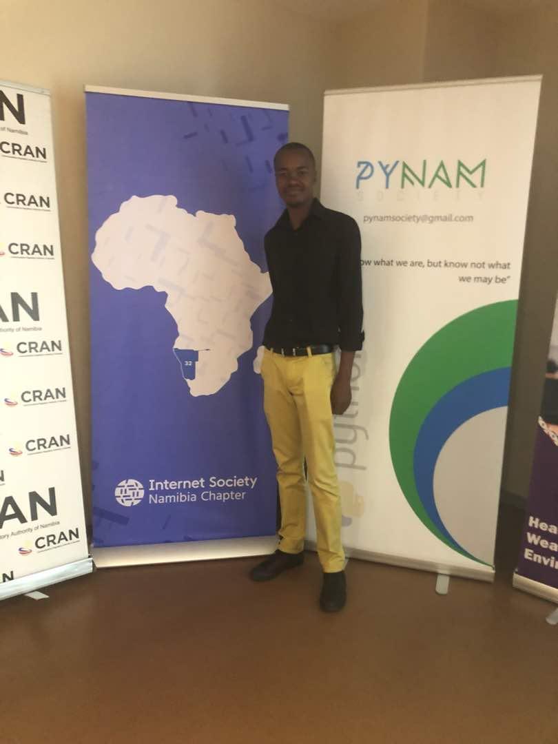 PyCon Namibia